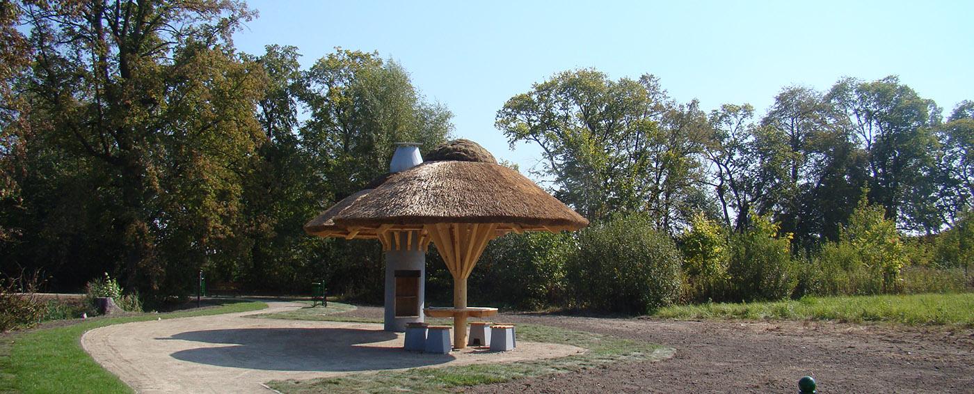 Place zabaw - zdjęcie 3
